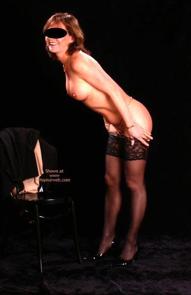 Pic #8 - Lovely Striptease