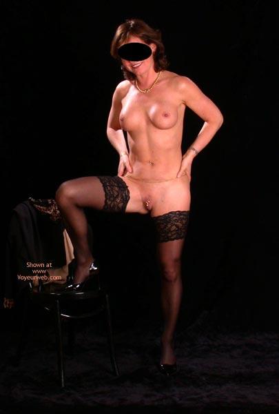 Pic #9 - Lovely Striptease