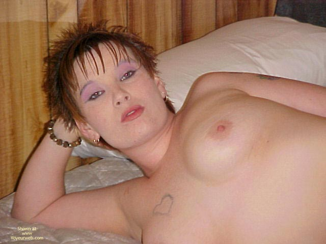 Pic #1 - Nipple Play