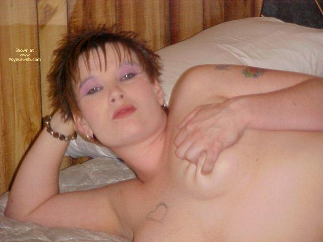 Pic #2 - Nipple Play