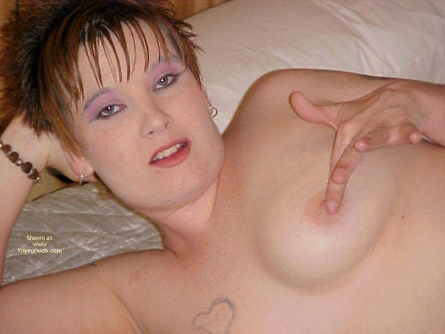Pic #6 - Nipple Play