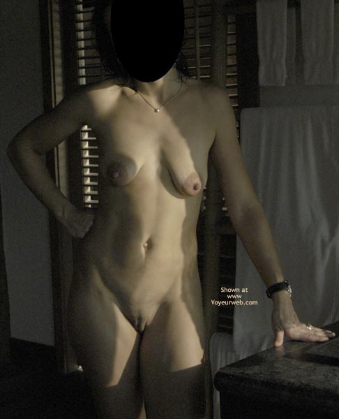 Pic #2 - German Wife, Do You Like My Body?