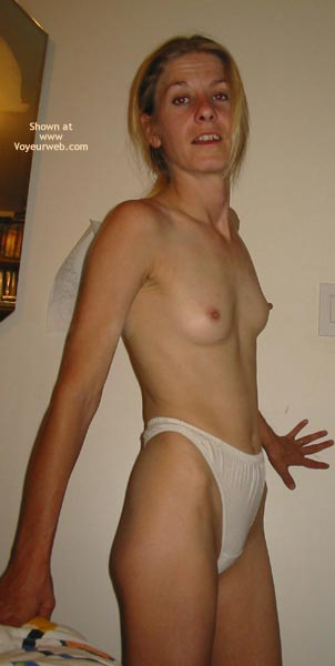Pic #4 - My Wife of Ten Yrs