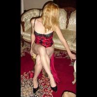 Eroticlegs In Sexy Clubwear