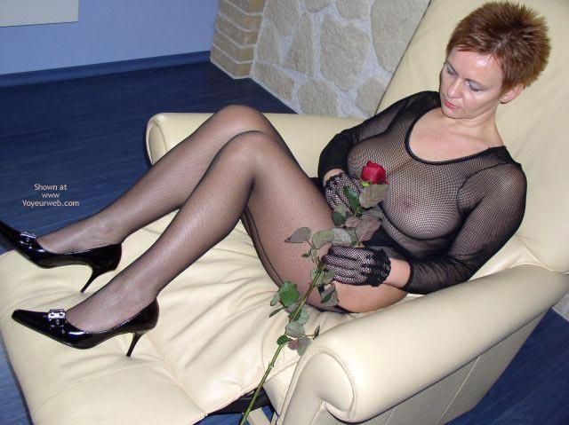 Pic #8 - Maria Red Rose 1