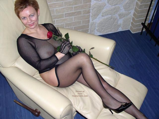 Pic #10 - Maria Red Rose 1