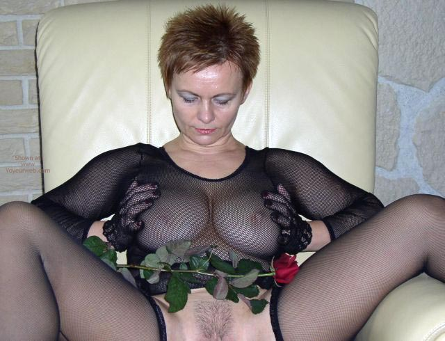 Pic #2 - Maria Red Rose 2