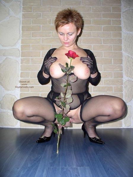 Pic #7 - Maria Red Rose 2