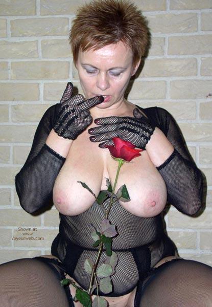Pic #10 - Maria Red Rose 2