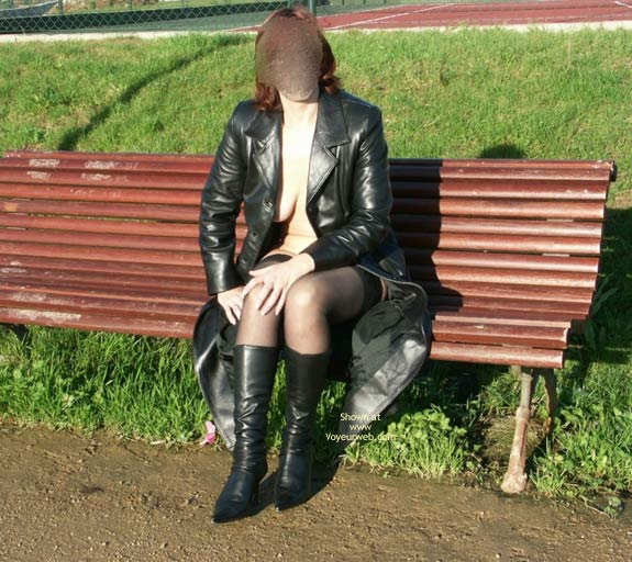 Pic #1 - En El Parque