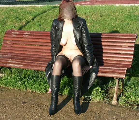 Pic #3 - En El Parque