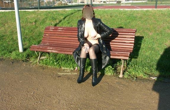 Pic #5 - En El Parque