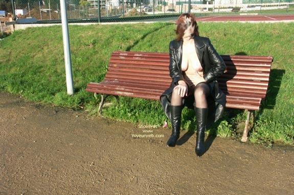 Pic #6 - En El Parque