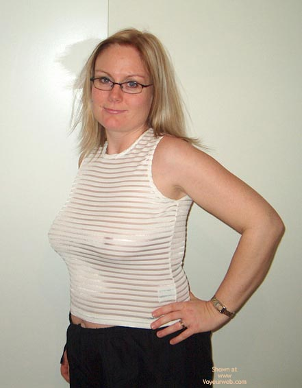 Pic #2 - My Wife Sue