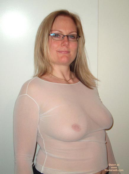 Pic #3 - My Wife Sue