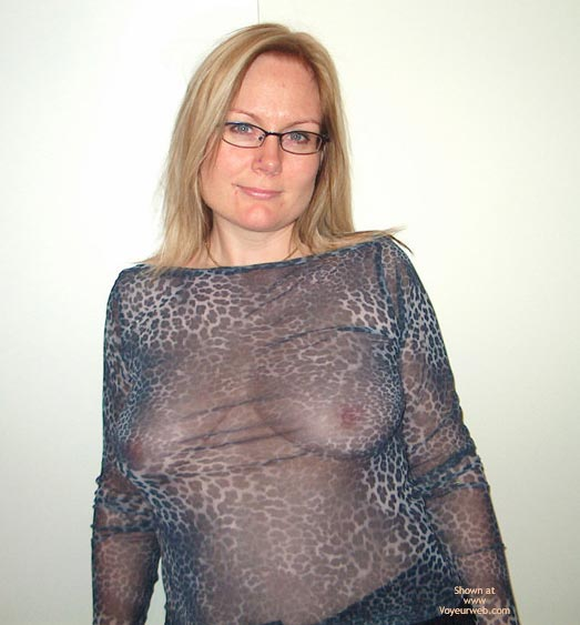 Pic #4 - My Wife Sue
