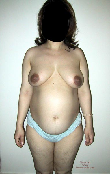 Pic #5 - Persian Wife Pregnant