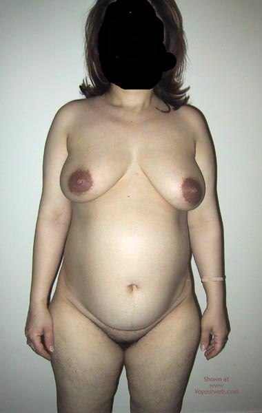 Pic #10 - Persian Wife Pregnant