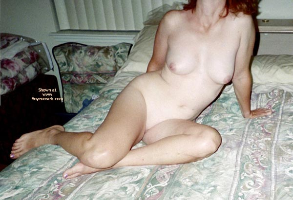 Pic #3 - Hot Wife