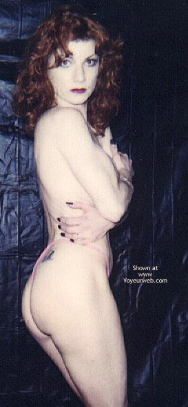 Pic #3 - One Sexy Redhead