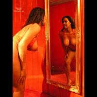 Bijoux Tempting In Red