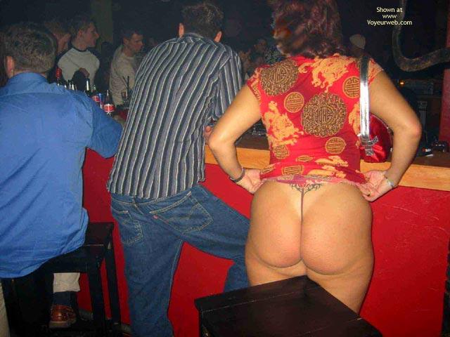Pic #3 - Tanja at Munich Nightclub The 4004