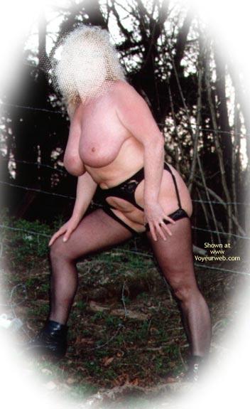 Pic #2 - Sexy 50 yo Wife