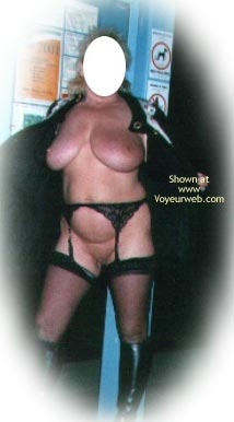 Pic #6 - Sexy 50 yo Wife