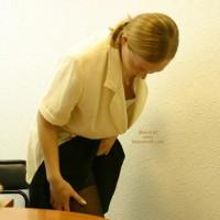 Boss Away Skirt Down
