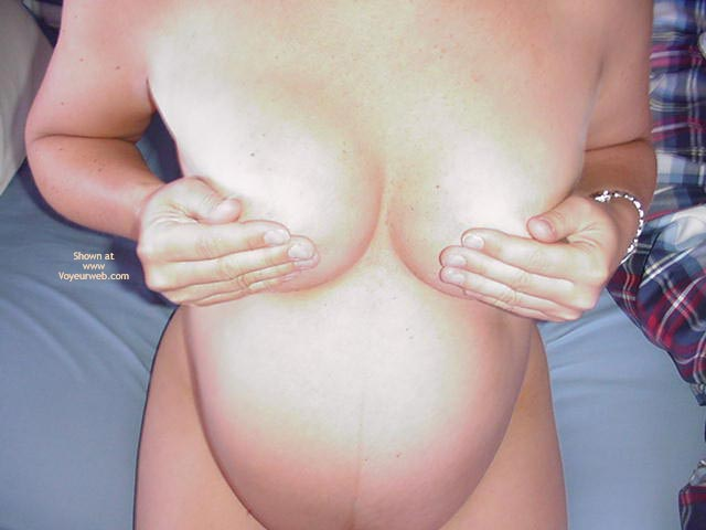 Pic #4 - Pregnant UK Wife