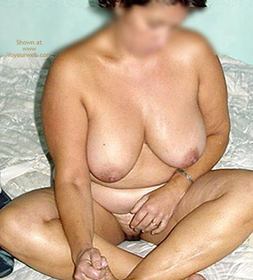 Pic #1 - Maria Tits And Pussy