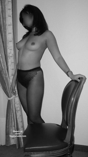 Pic #1 - *NY Sexy B and W
