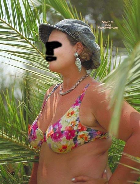Pic #1 - Hot ex Girl MARIA Tits, DD Hangers 1