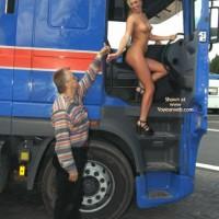 Trick My Trucker