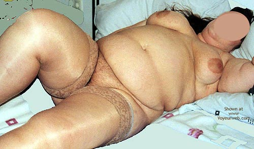 Pic #2 - Fat But Horny