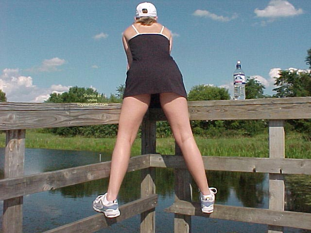 Pic #1 - Daisy On The Boardwalk 2