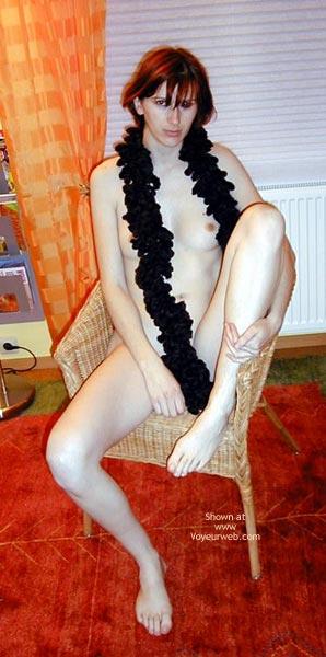 Pic #7 - Nude Eve Strip 4