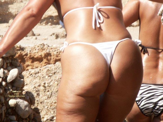 Pic #2 - Mature Lady Ass