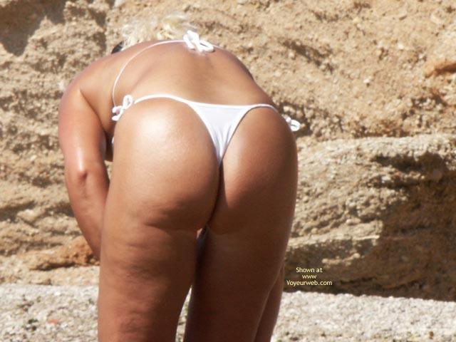 Pic #3 - Mature Lady Ass