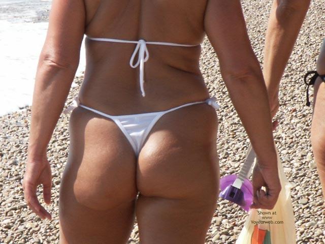 Pic #6 - Mature Lady Ass