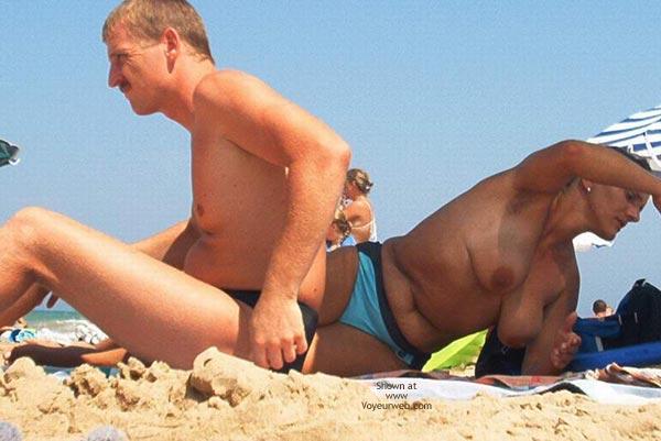 Pic #4 - Spain Summer 06