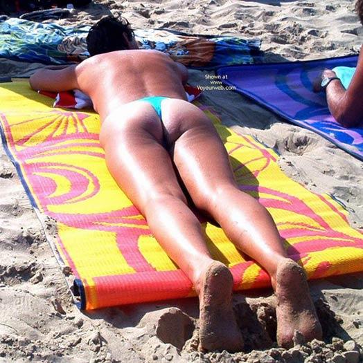 Pic #8 - Spain Summer 06