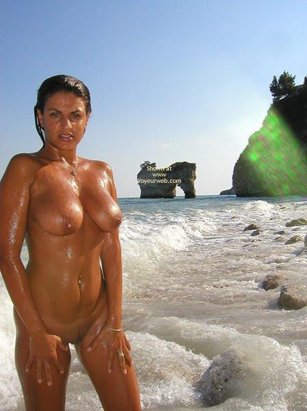 Pic #4 - Vanessa My Wet Body