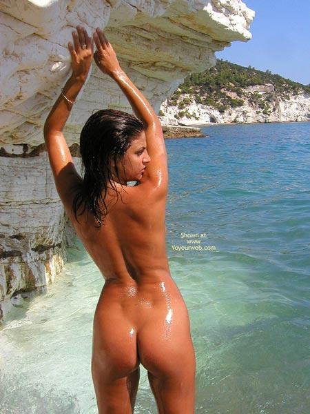 Pic #9 - Vanessa My Wet Body