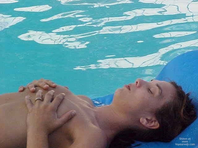 Pic #4 - Cherrie'S Harem Alyssa Still Wet
