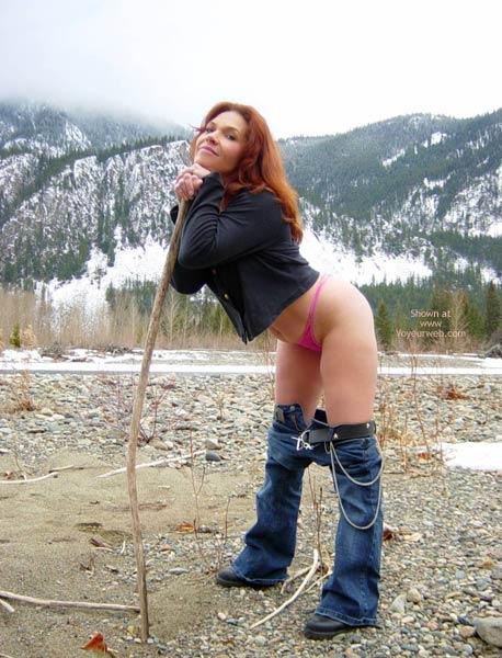Pic #2 - Paige'S Cold River