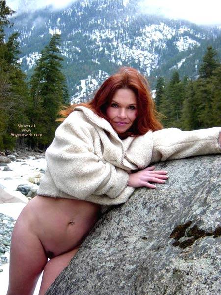 Pic #5 - Paige'S Cold River