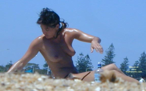 Pic #9 - Aussie Babes 2