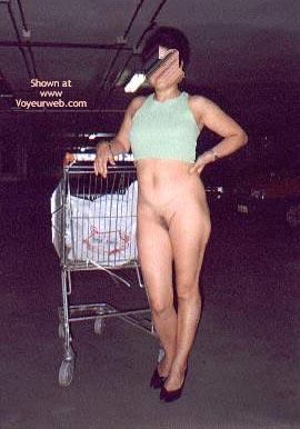 Pic #1 - Susana