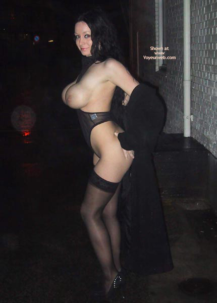 Pic #3 - Black Haired Beauty